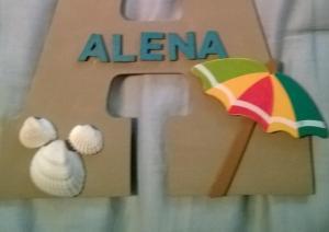 alena closeup